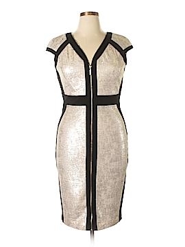 Jax Casual Dress Size 14