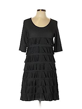 Isle Apparel Casual Dress Size L