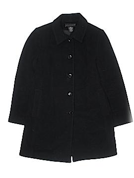 Apostrophe Wool Coat Size S