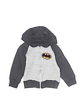 Batman Zip Up Hoodie Size 18 mo