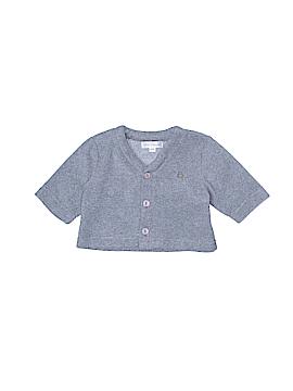 Petit Patapon Fleece Jacket Newborn