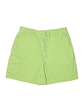 Jones New York Sport Cargo Shorts Size 8