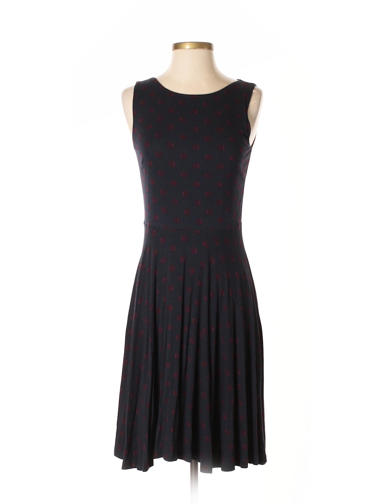 Casual Taylor Boutique Dress LOFT Ann winter nxPP8qIg