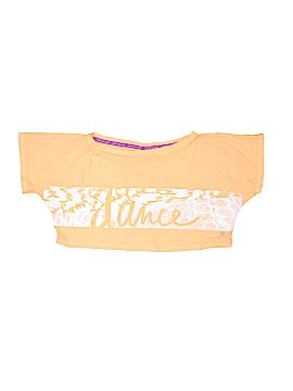 Decathlon Creation Short Sleeve T-Shirt Size 8