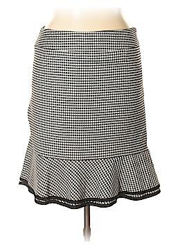 Carlisle Wool Skirt Size 14