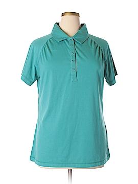 Cabela's Short Sleeve Polo Size XL