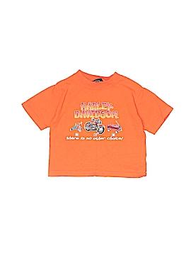 Harley Davidson Short Sleeve T-Shirt Size 2T
