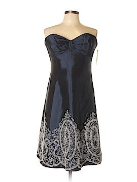 Badgley Mischka Casual Dress Size 14