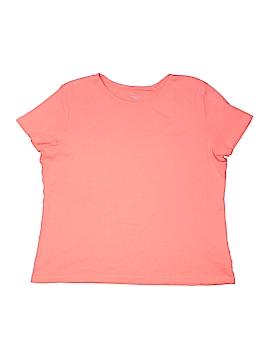 Hannah Short Sleeve T-Shirt Size XL