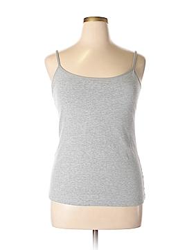 Ellen Tracy Tank Top Size XL