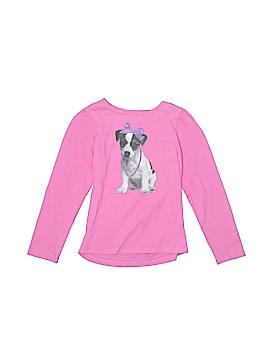 Falls Creek Long Sleeve T-Shirt Size 5T