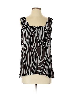 Style&Co Sleeveless Blouse Size 12