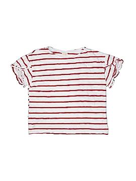 Za Girls Short Sleeve T-Shirt Size 9 - 10