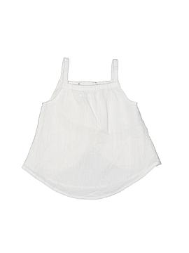 Old Navy Sleeveless Blouse Size 18-24 mo