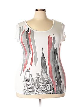 Seventh Avenue Short Sleeve T-Shirt Size XL