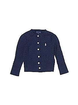 Ralph Lauren Cardigan Size 12 mo