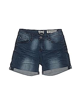 Indigo Rein Denim Shorts Size 9
