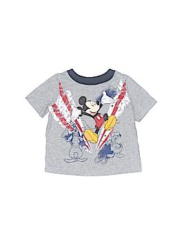 Disney Baby Short Sleeve T-Shirt Size 3 mo