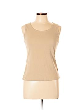 White Stag Sleeveless T-Shirt Size M