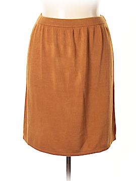 Stephanie Andrews Casual Skirt Size XL