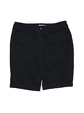 Chico's Denim Shorts Size Sm (0.5)