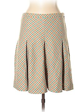 An Original Penguin by Munsingwear Wool Skirt Size 10