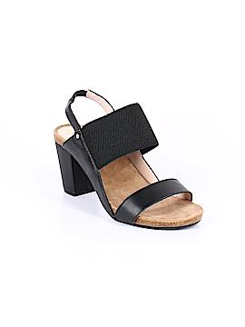 Sudini Heels Size 8