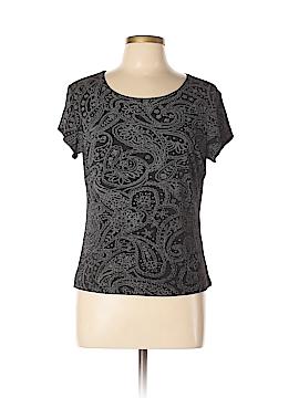 Briggs New York Short Sleeve T-Shirt Size L