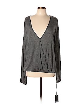 Michael Lauren Long Sleeve Top Size M