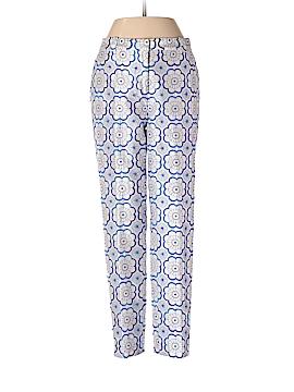Diane von Furstenberg Silk Pants Size 2