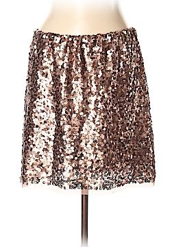 LC Lauren Conrad Formal Skirt Size L