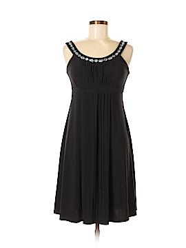 Sangria Cocktail Dress Size 6 (Petite)