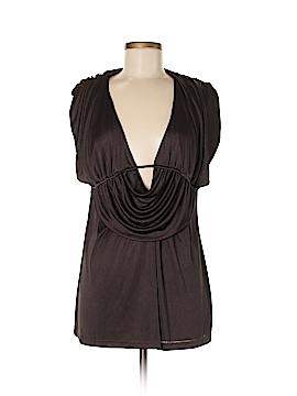LaROK Short Sleeve Top Size M