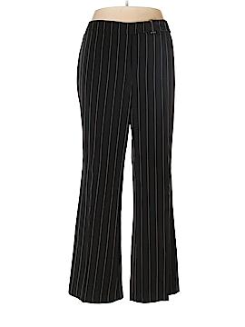 City Streets Dress Pants Size 18 (Plus)