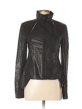 Todd Lynn Leather Jacket Size 42 (EU)