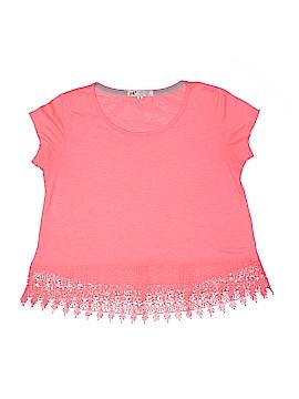 Jolt Short Sleeve Top Size S (Kids)