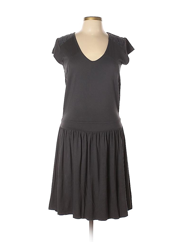 Edun Women Casual Dress Size L