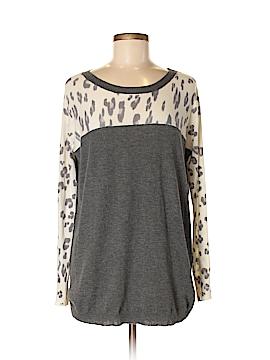 Rebecca Taylor Pullover Sweater Size M