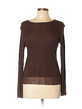 Babette Long Sleeve Top Size M