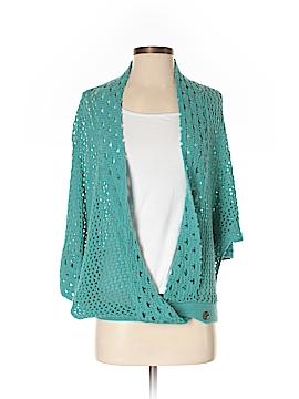 Charlotte Tarantola Wool Cardigan Size Sm - Med