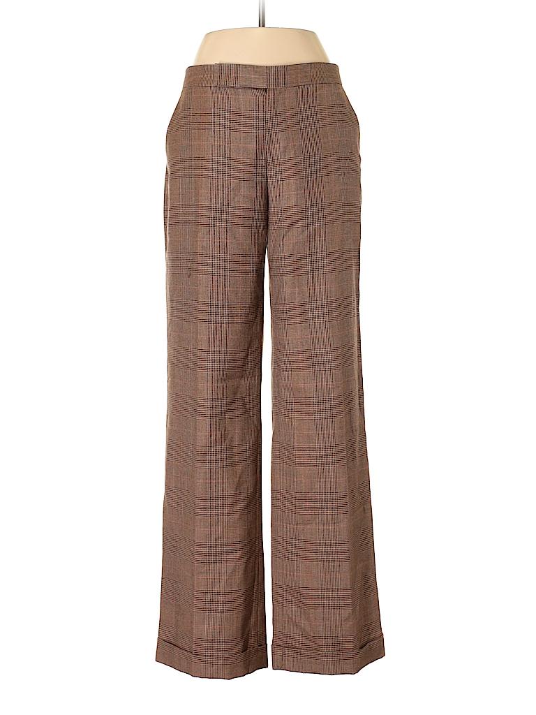 American Living Women Wool Pants Size 4