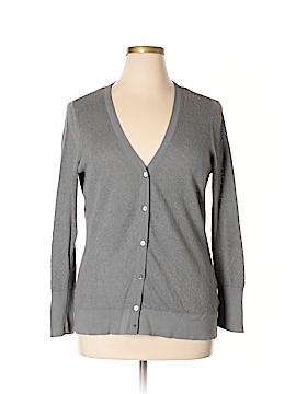 Simply Vera Vera Wang Cardigan Size XL (Petite)