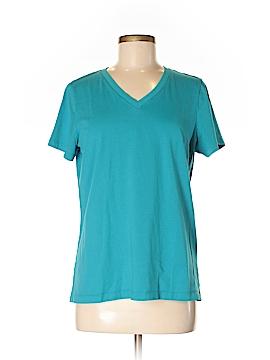 L.L.Bean Factory Store Short Sleeve T-Shirt Size M