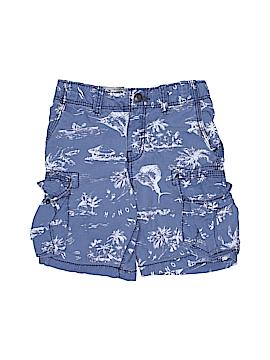 H&M L.O.G.G. Cargo Shorts Size 4