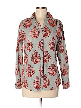 Sundance Long Sleeve Button-Down Shirt Size XS