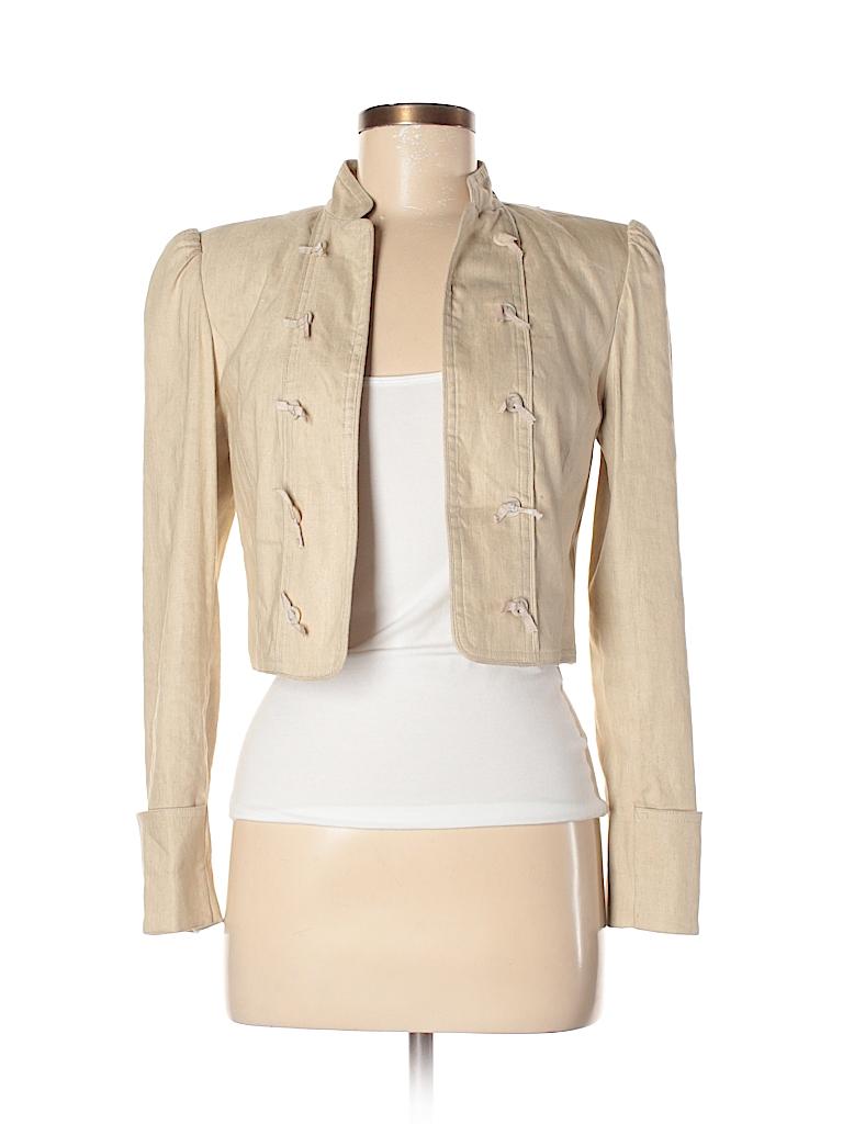 Evelyn Women Jacket Size 4