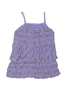 LA Made Kids Dress Size 7 - 8