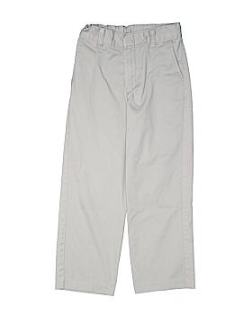 George Khakis Size 7 (Slim)