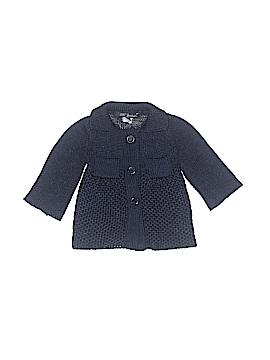 Lili Gaufrette Cardigan Size 1