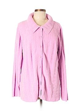 Denim Co Cardigan Size XL